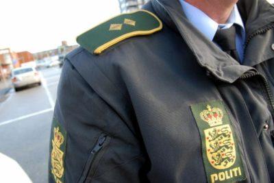 At blive dansk politibetjent er en drøm for mange.