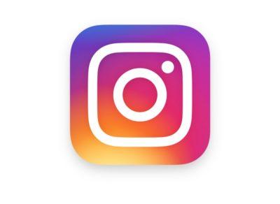 Instagram lader dig dele fotografier og videor - og like og følge andre.