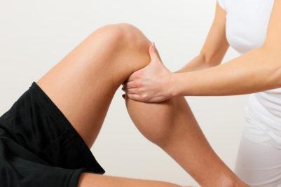 Fysioterapeutens opgave er at styrke eller vedligeholde kroppens bevægelsesfunktioner