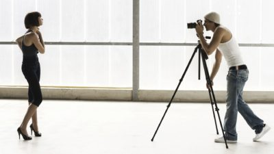 Modefotograf