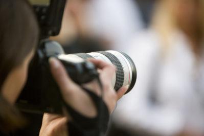 Fotografens opgave
