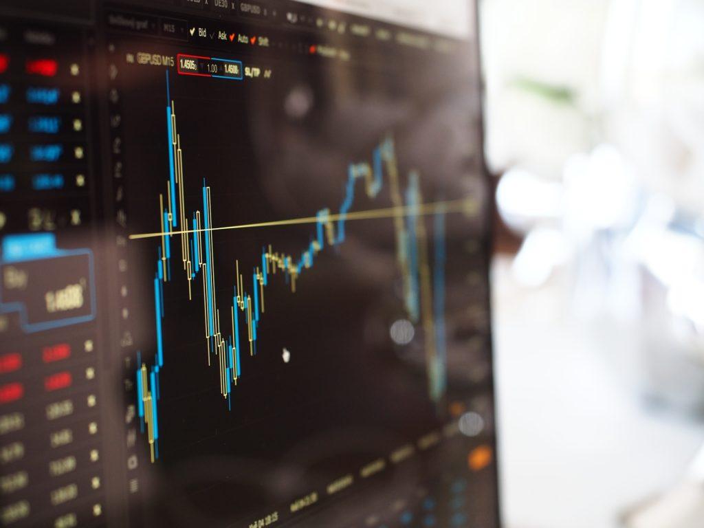 børs penge stocks trade