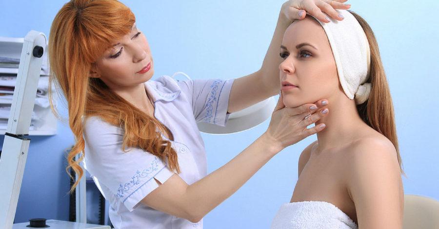 kosmetik kosmetolog skønhed