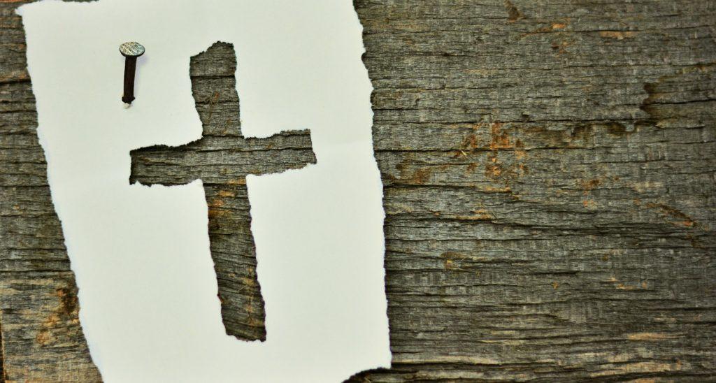 kirke Jesus Kristus tro Gud
