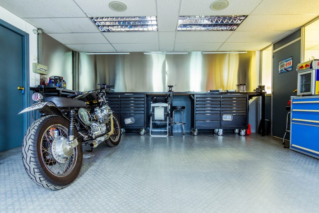 MC Motorcykel Mekaniker