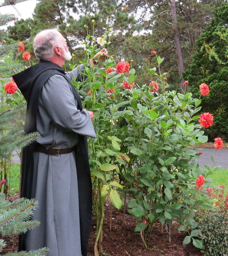 munk præst kirke kloster