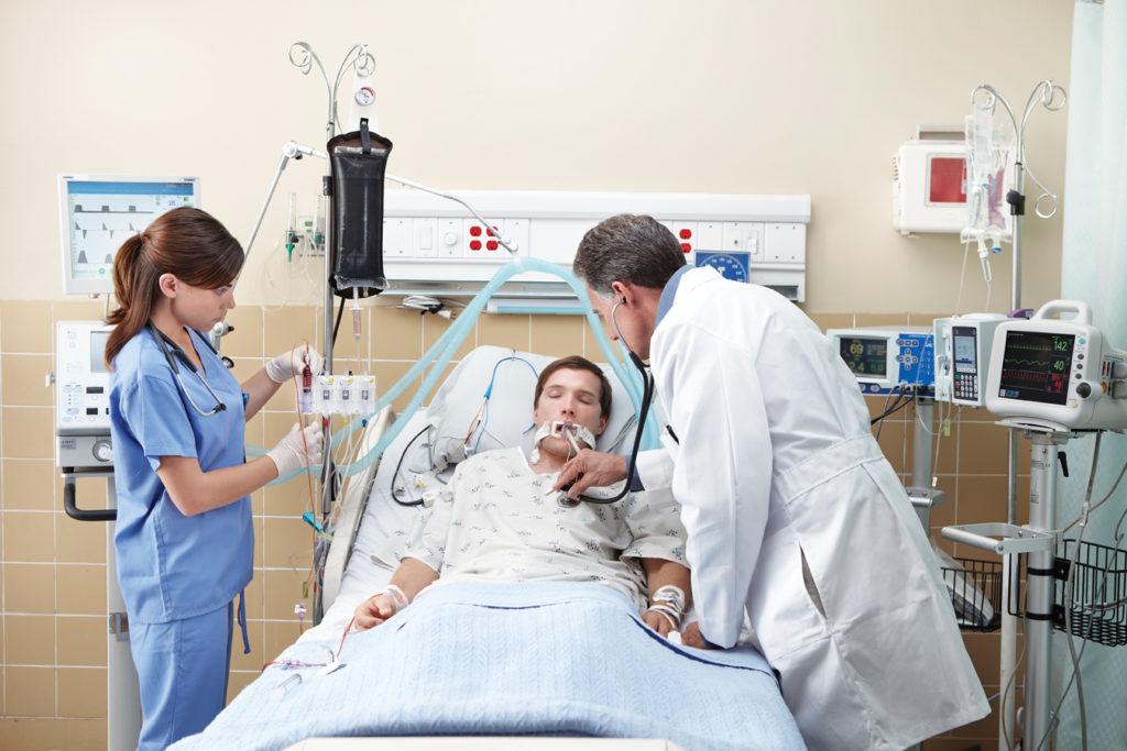 sygeplejerske læge hospital sygdom sundhed