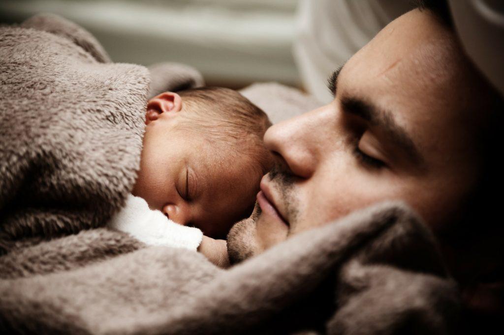 baby far fader sæd sæddonor