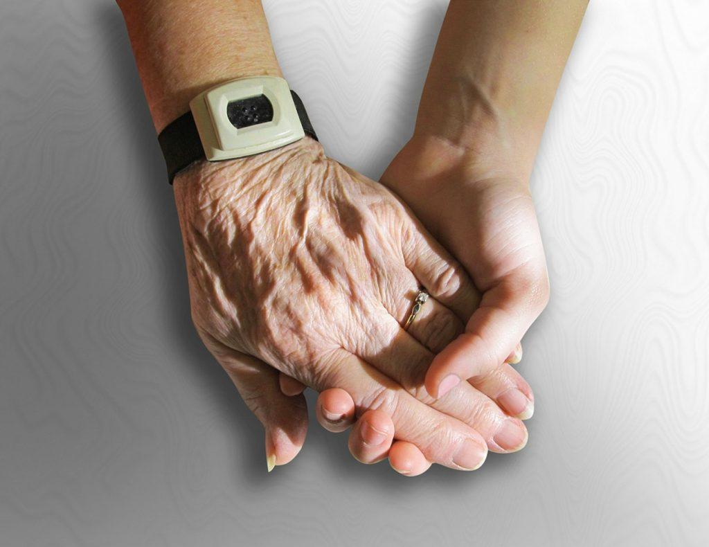 sosu hjemmehjælp ældre sundhed