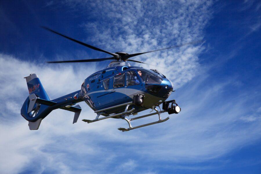 helikopter helikopterpilot