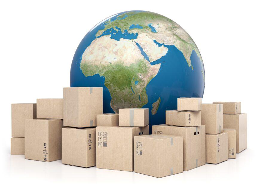 eksport import