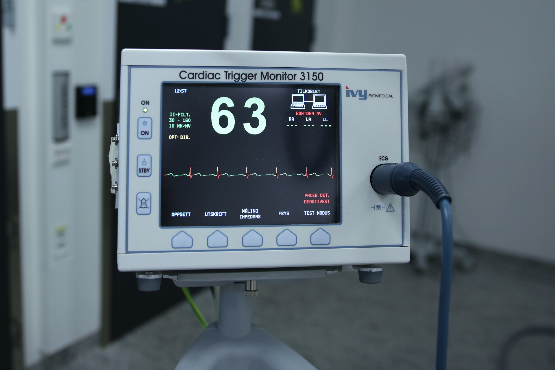 hjerte sundhed kardiolog